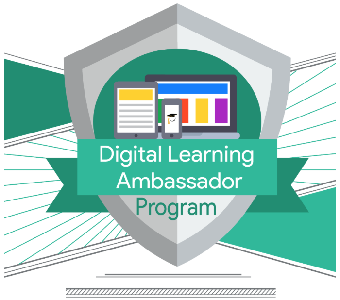 Announcing the New Digital Learning Ambassador Program