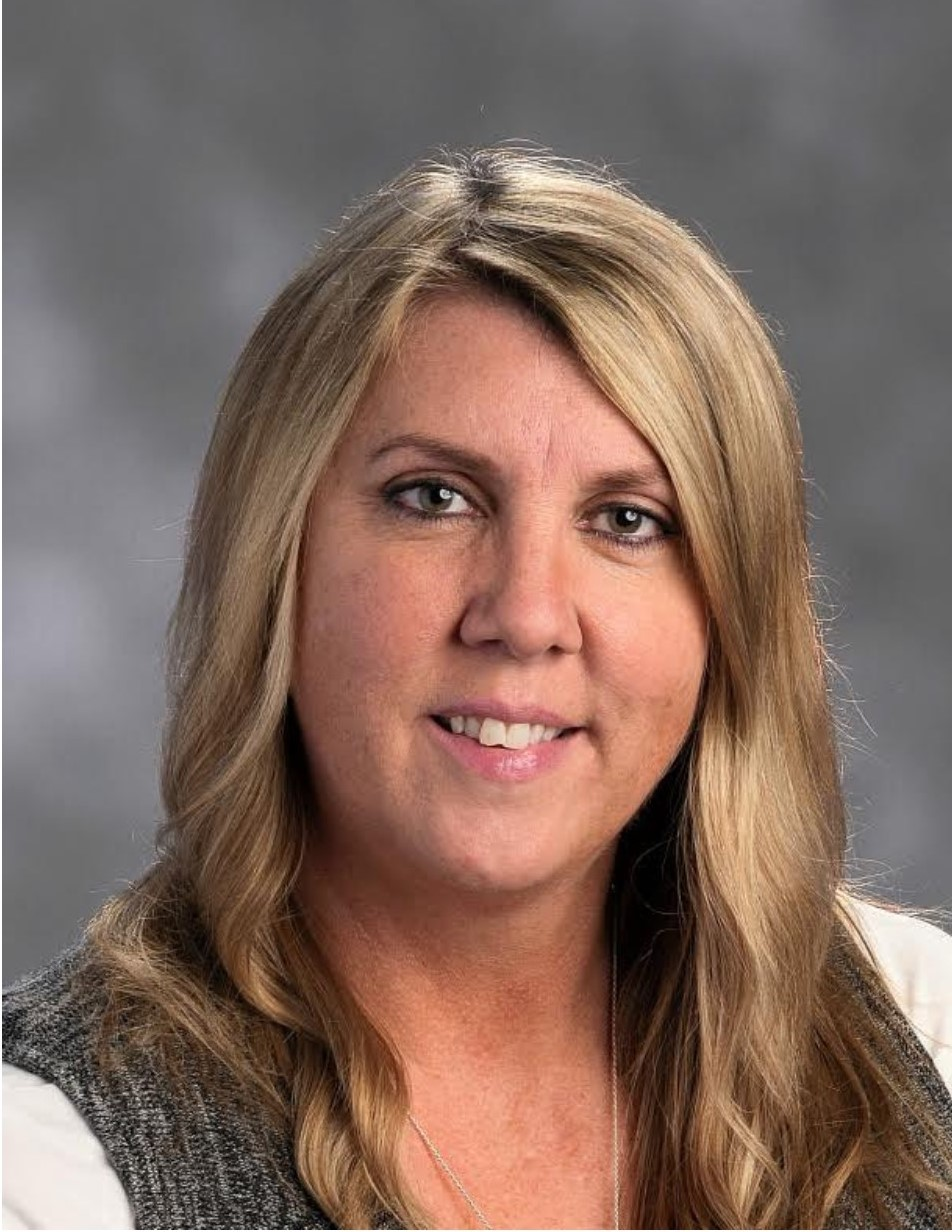 Cynthia Smith, Mount Ogden Junior High principal